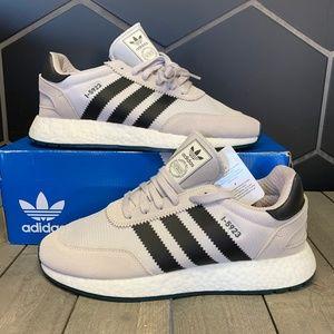 Adidas I-5923 Chalk Pearl Runner Shoe Size 10